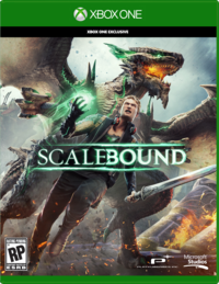 Scalebound box