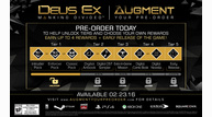Dxmd augment your preorder