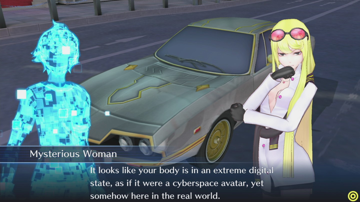 Digimon Story: Cyber Sleuth Review   RPG Site