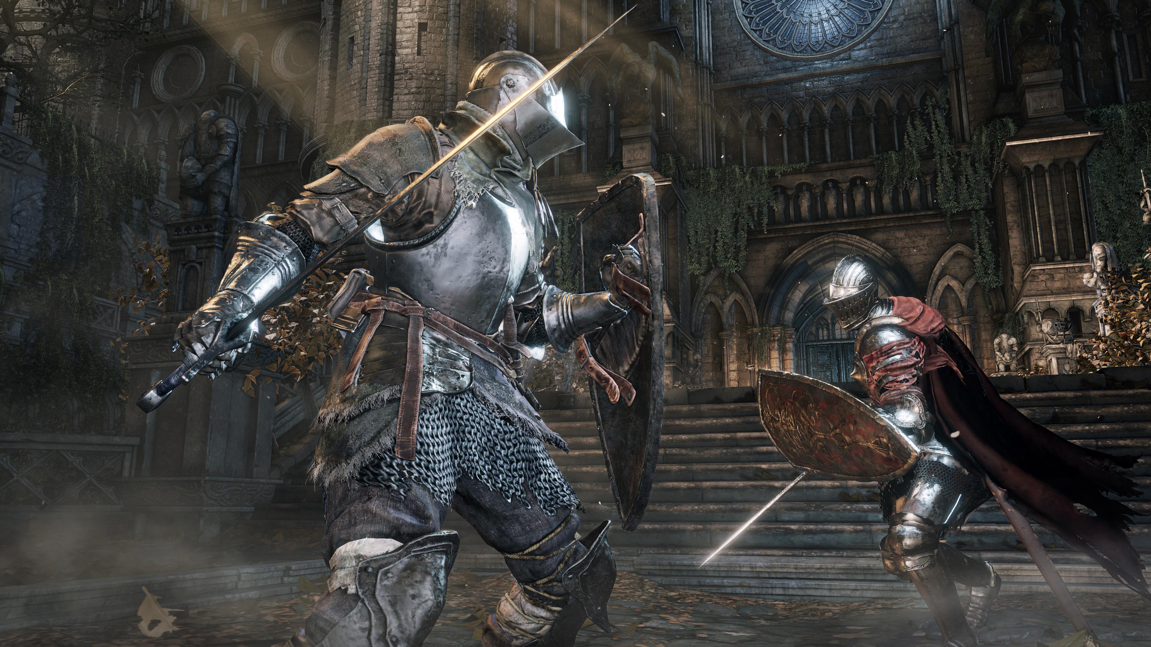 Dark Souls III Screenshots