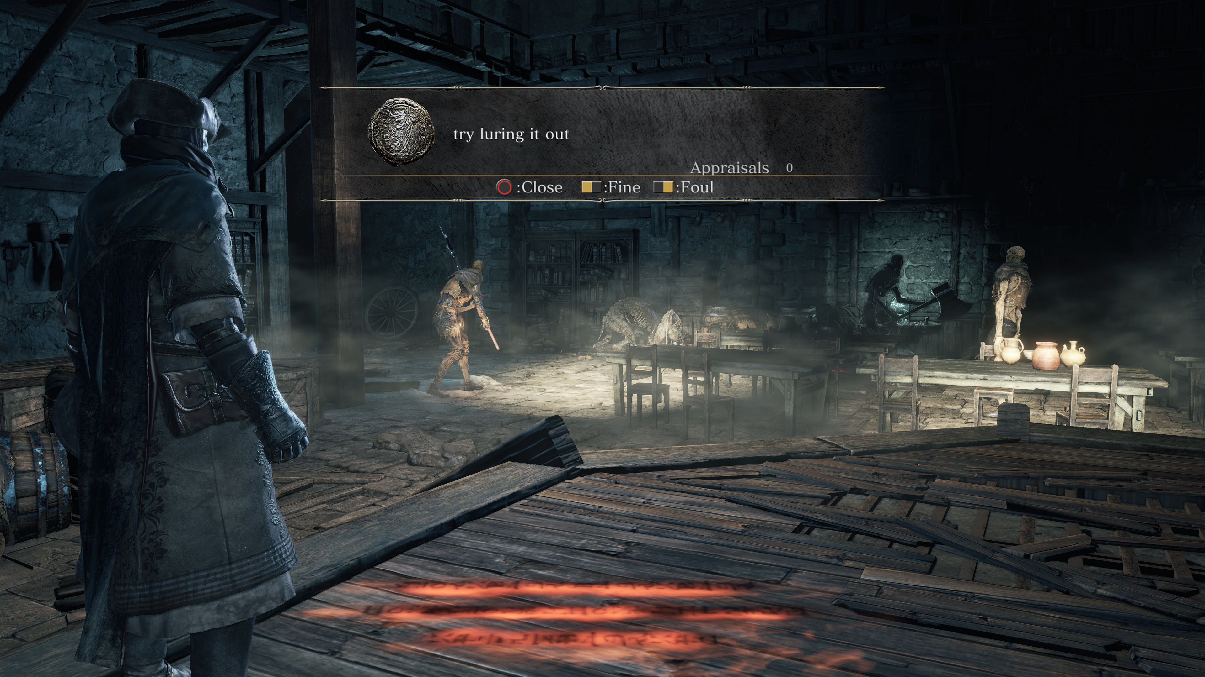 Dark Souls III Console Review | RPG Site