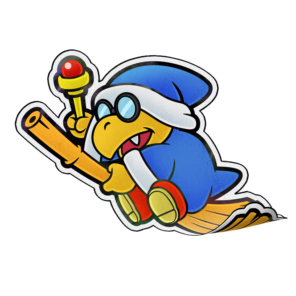 Mario Luigi Paper Jam Nintendo Direct Trailer And Screenshots