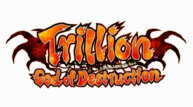 Trillion logo us clean