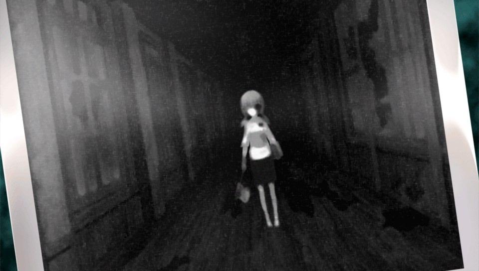 corpse party blood drive ayumi
