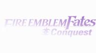N3ds fireemblemfates logo conquest