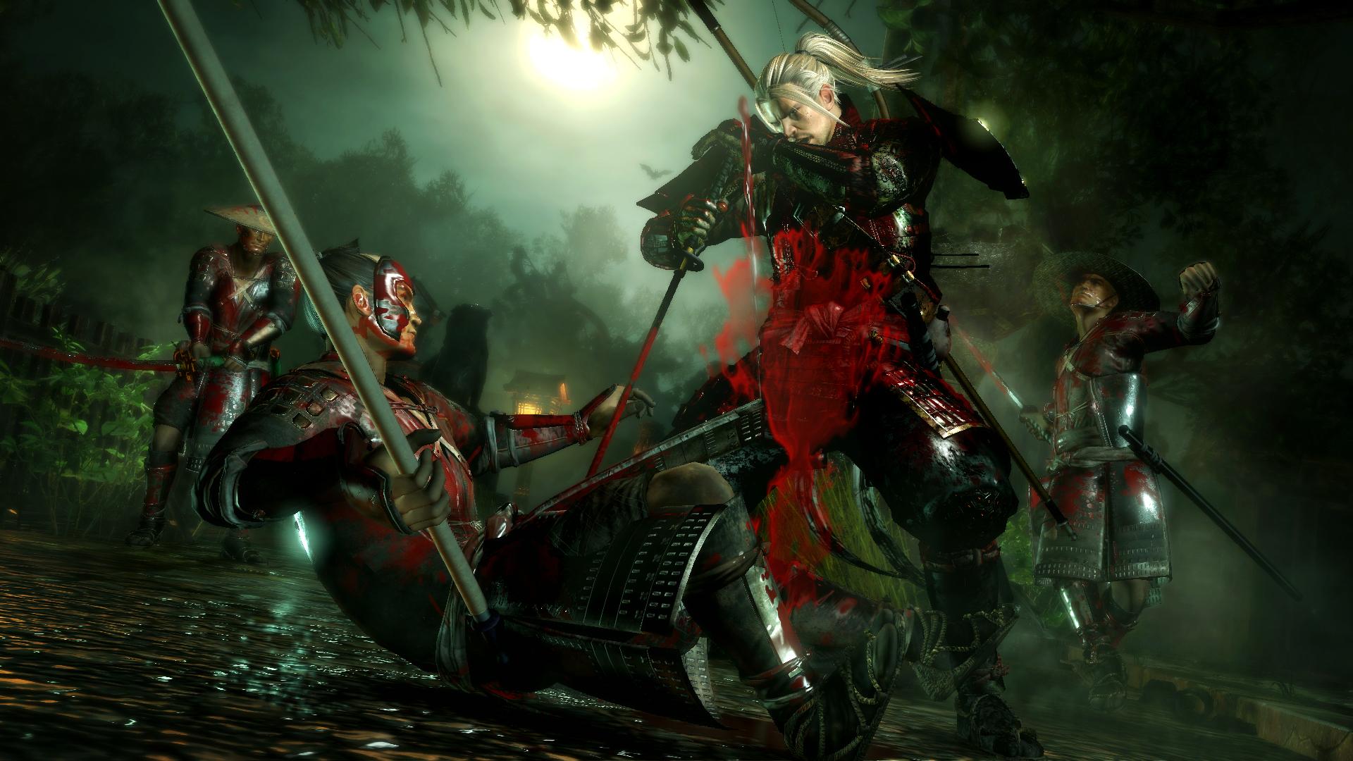 Koei Tecmo's 'Nioh' heads westward on PlayStation 4 | RPG Site