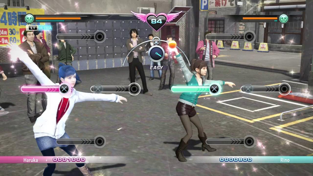Yakuza 5 Review   RPG Site