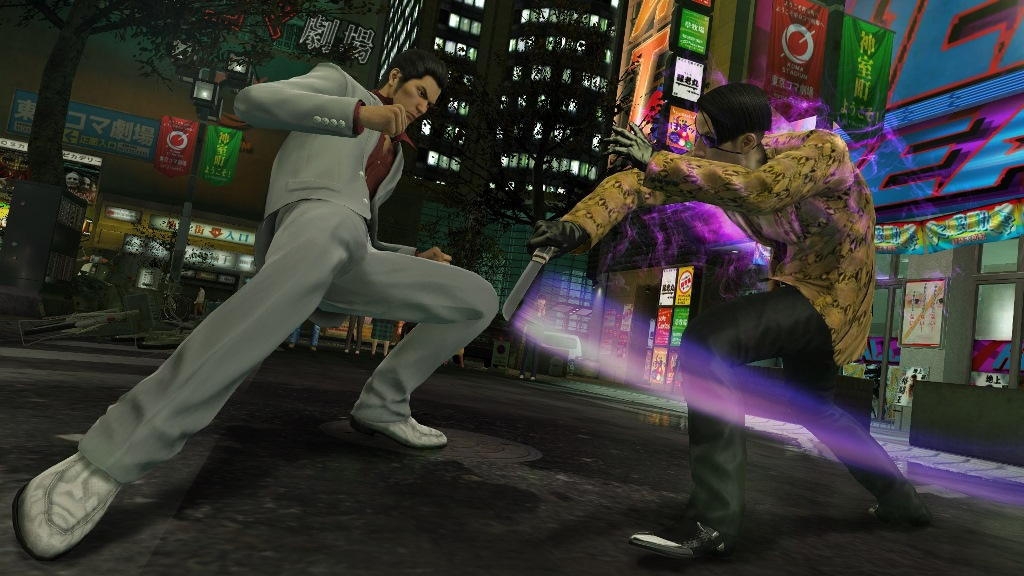 Yakuza Kiwami Majima Everywhere Guide: Majima Locations throughout