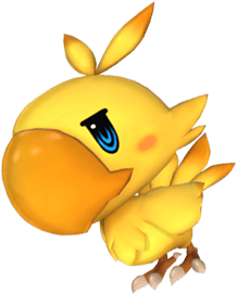 avatar de Fat Chocobo