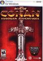 Age of conan standard pc us front