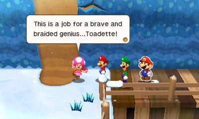 Mario And Luigi Paper Jam Review Rpg Site