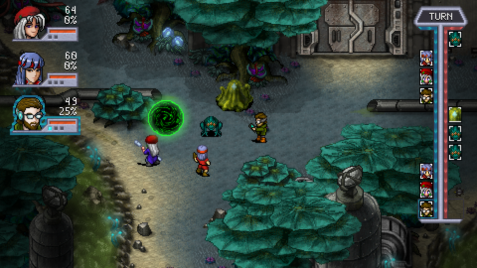 Cosmic Star Heroine | RPG Site