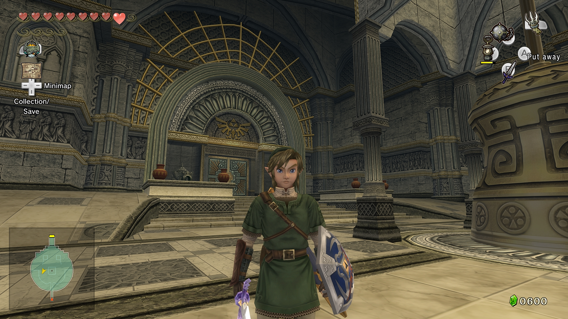 Twilight princess pic 15