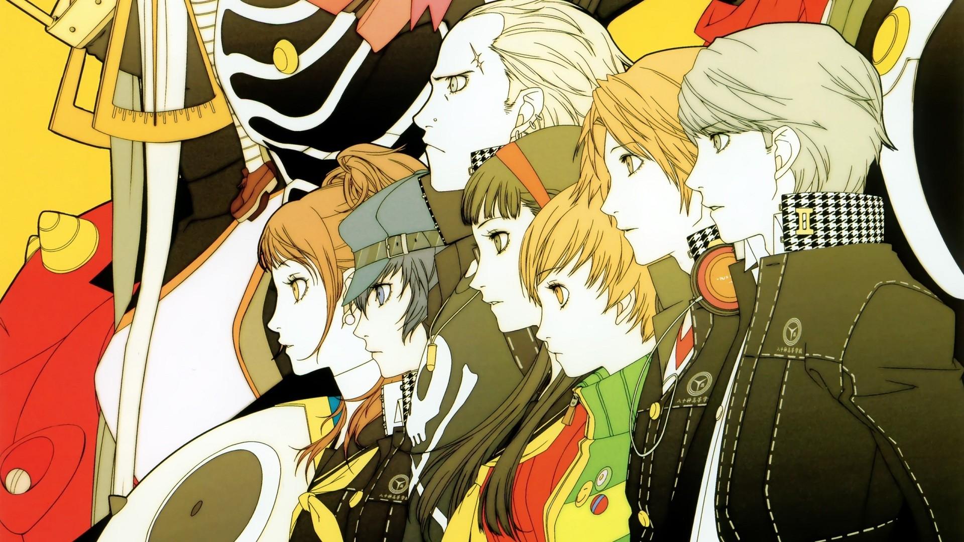 Persona 3 Fes Ps3 Theme Creator Feverpolar