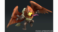 Dqh2 gryphon