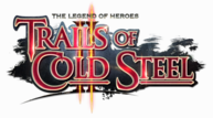 Trails of cold steel ii   logo