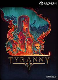 Tyranny packshot
