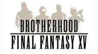 Ffxv brotherhood logo
