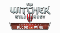 Blood wine logo