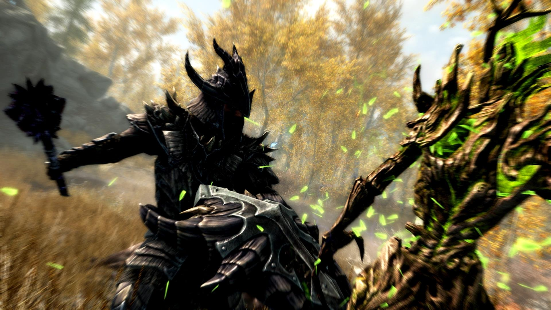 The best mods for Skyrim Special Edition on Xbox One, PS4 and PC