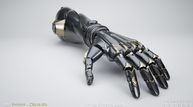 Dxu adam jensen arm 01