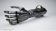 Dxu adam jensen arm 02