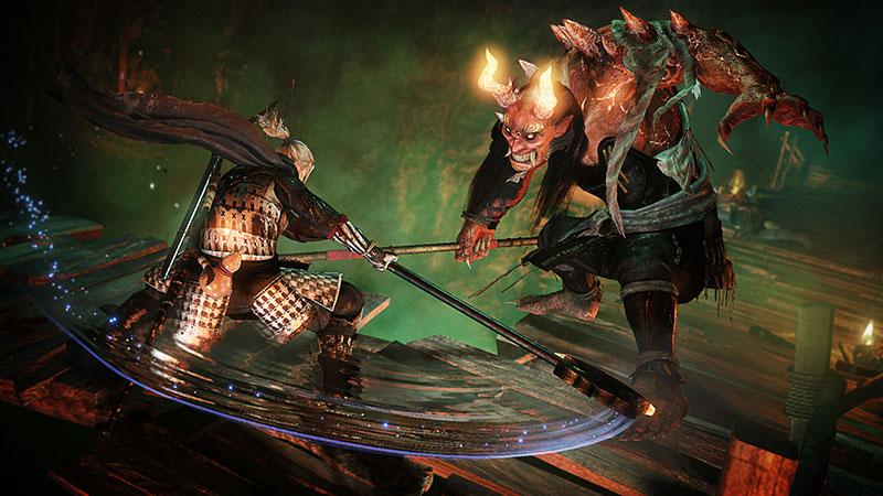 For nioh armor best dual 2021 sword Nioh Builds