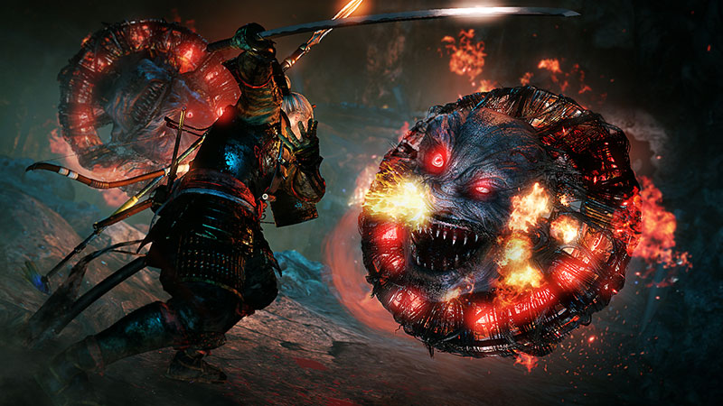 Nioh Best Build 2019 Nioh Builds Guide: Our picks for the best builds for different