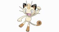 Pokesunmoon meowth