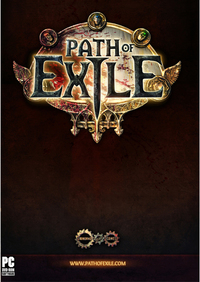 Path of exile box