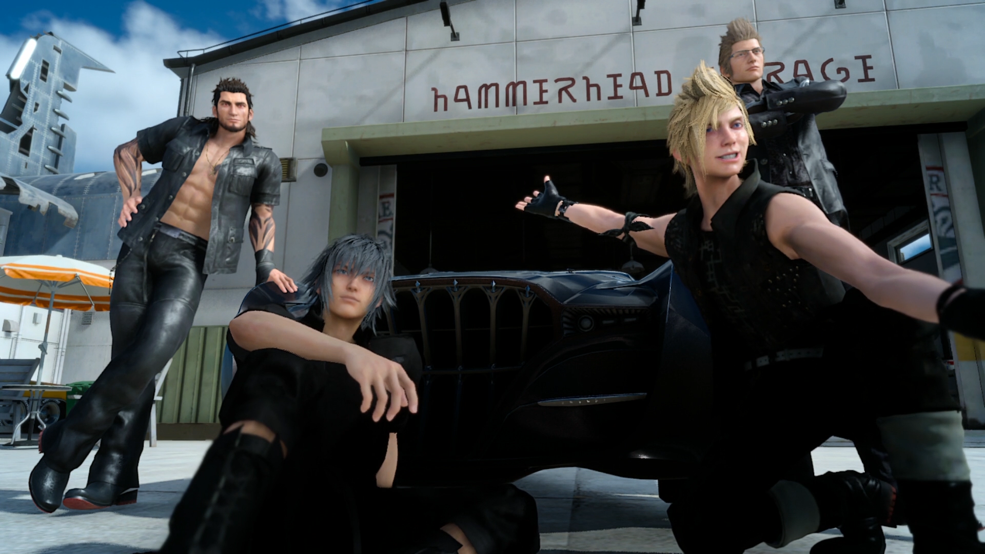 Final fantasy xv guide hub top tips tricks for your for Final fantasy 15 fishing guide