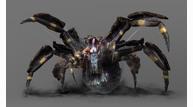 Nioh arachne