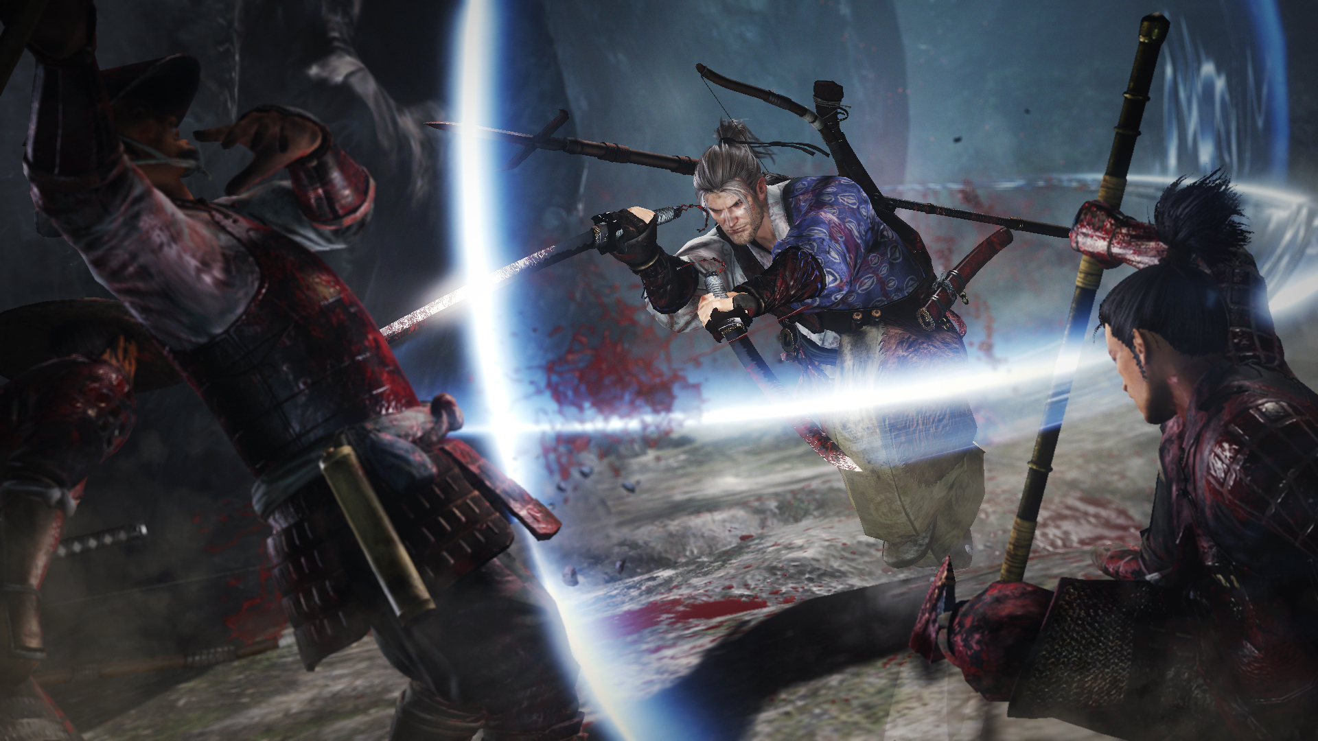Nioh Guide: Strategy tips, item locations & everything you need to