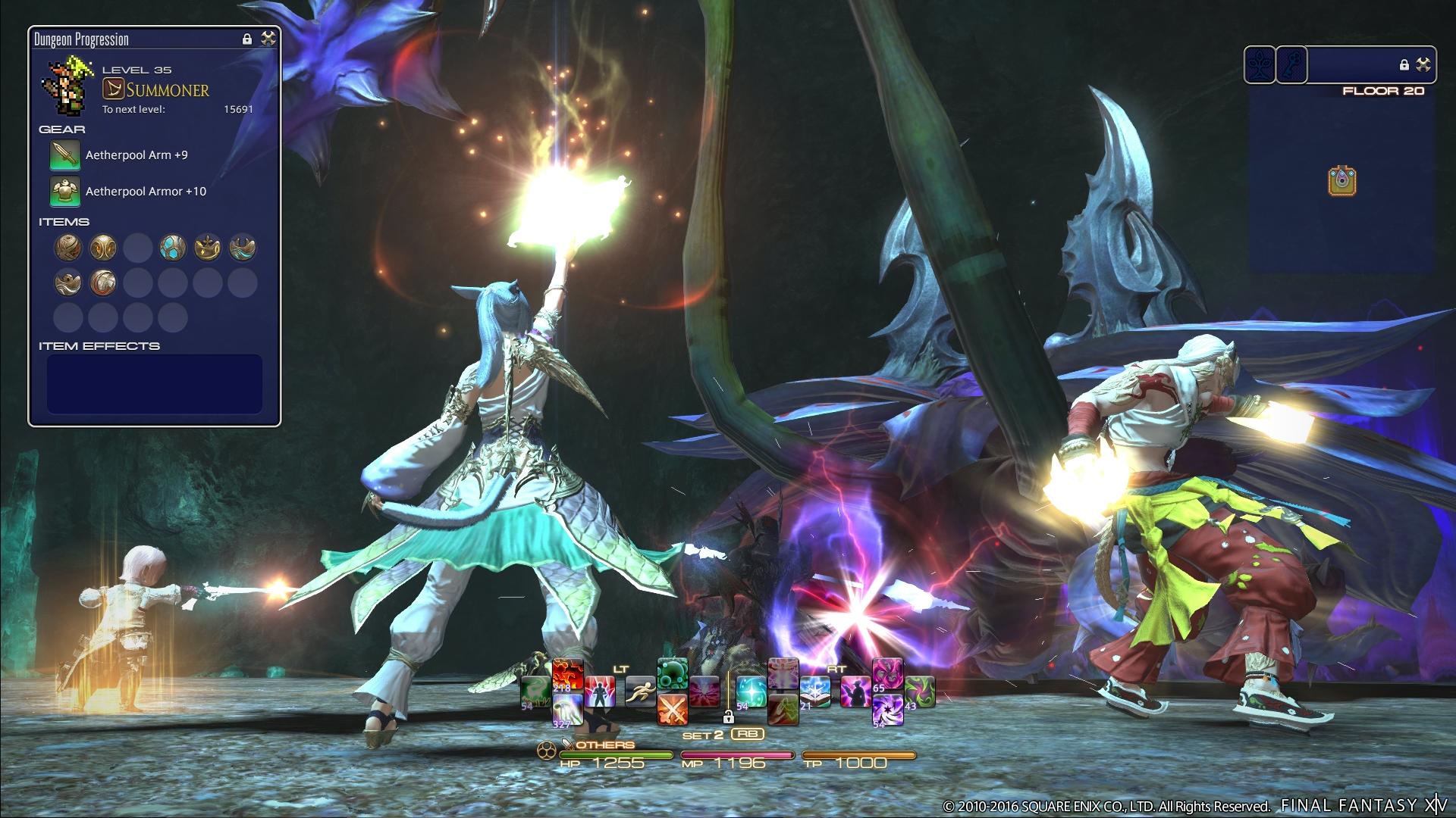 Interview with Final Fantasy XIV's Naoki Yoshida: Celebrating 3