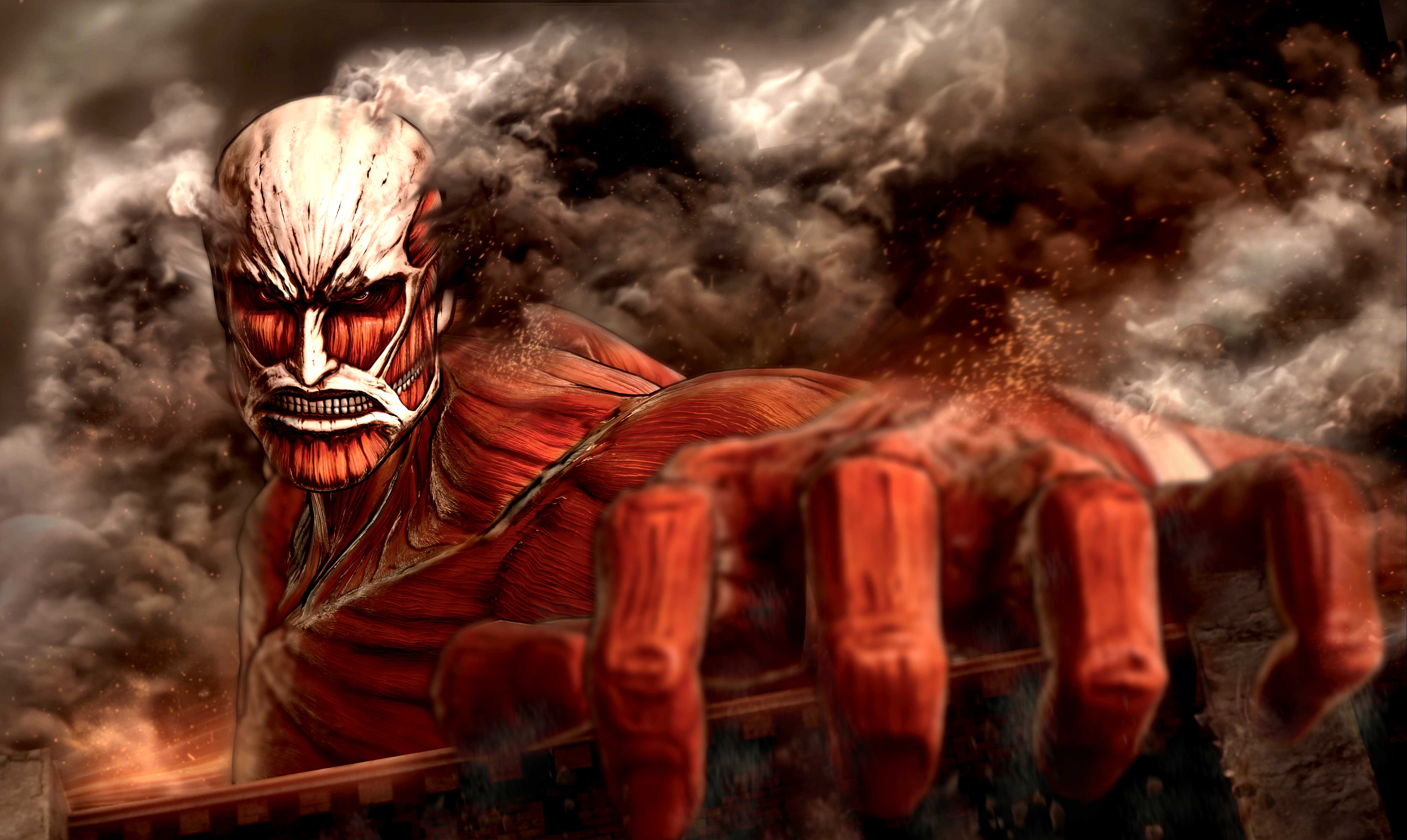 Attack Titan
