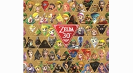 Zelda30th illustration2