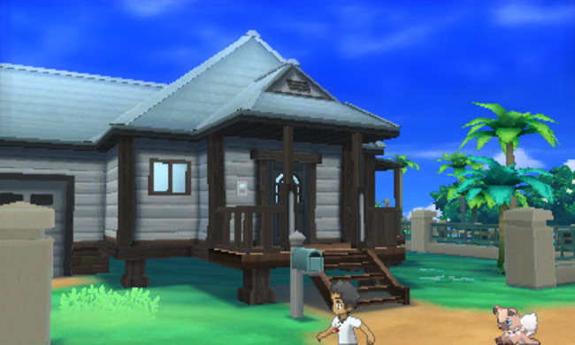 Pokemon Ultra Sun & Moon Lucky Egg: How to get this vital