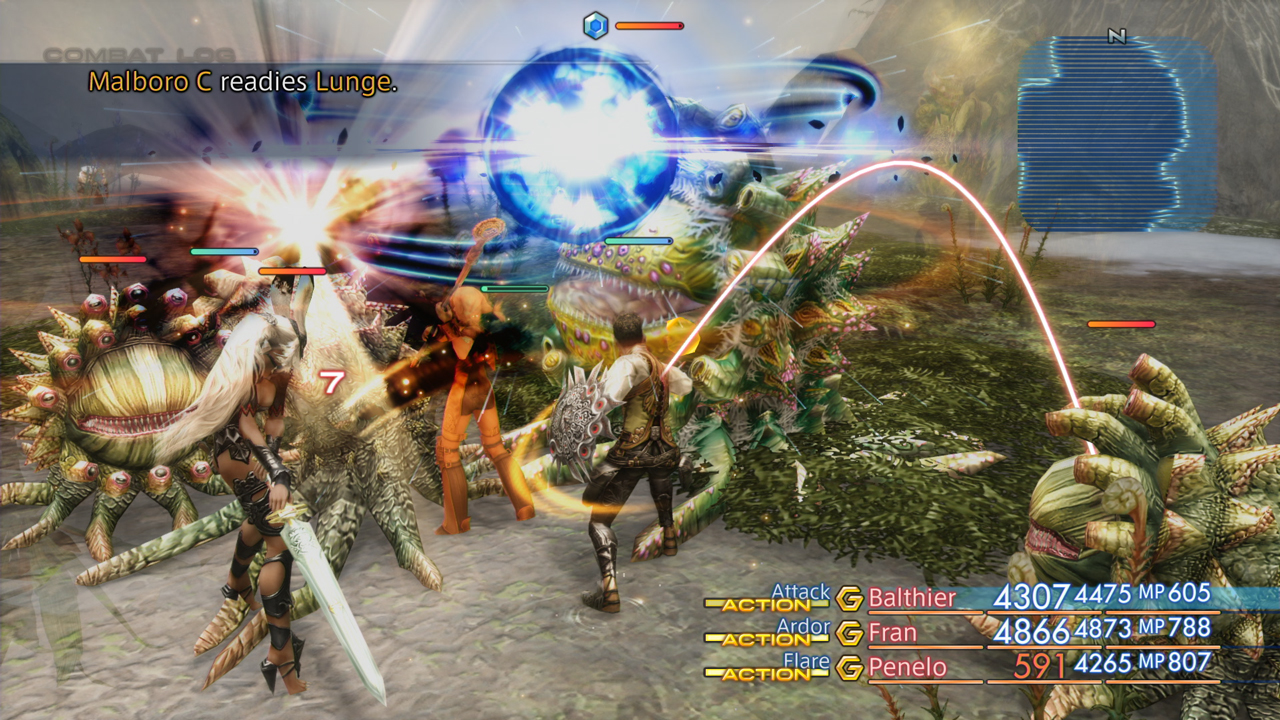 Final Fantasy XII: The Zodiac Age - Best Party Composition and Party