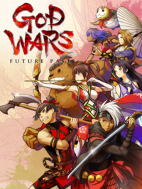 God Wars Future Past Review | RPG Site
