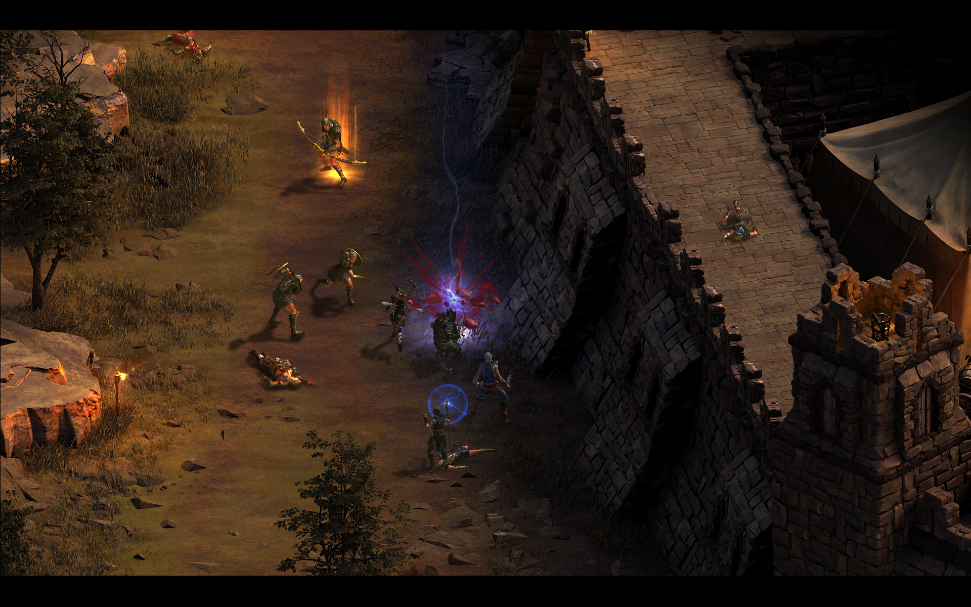 Tyranny Release Date Set For November  Rpg Site-8679