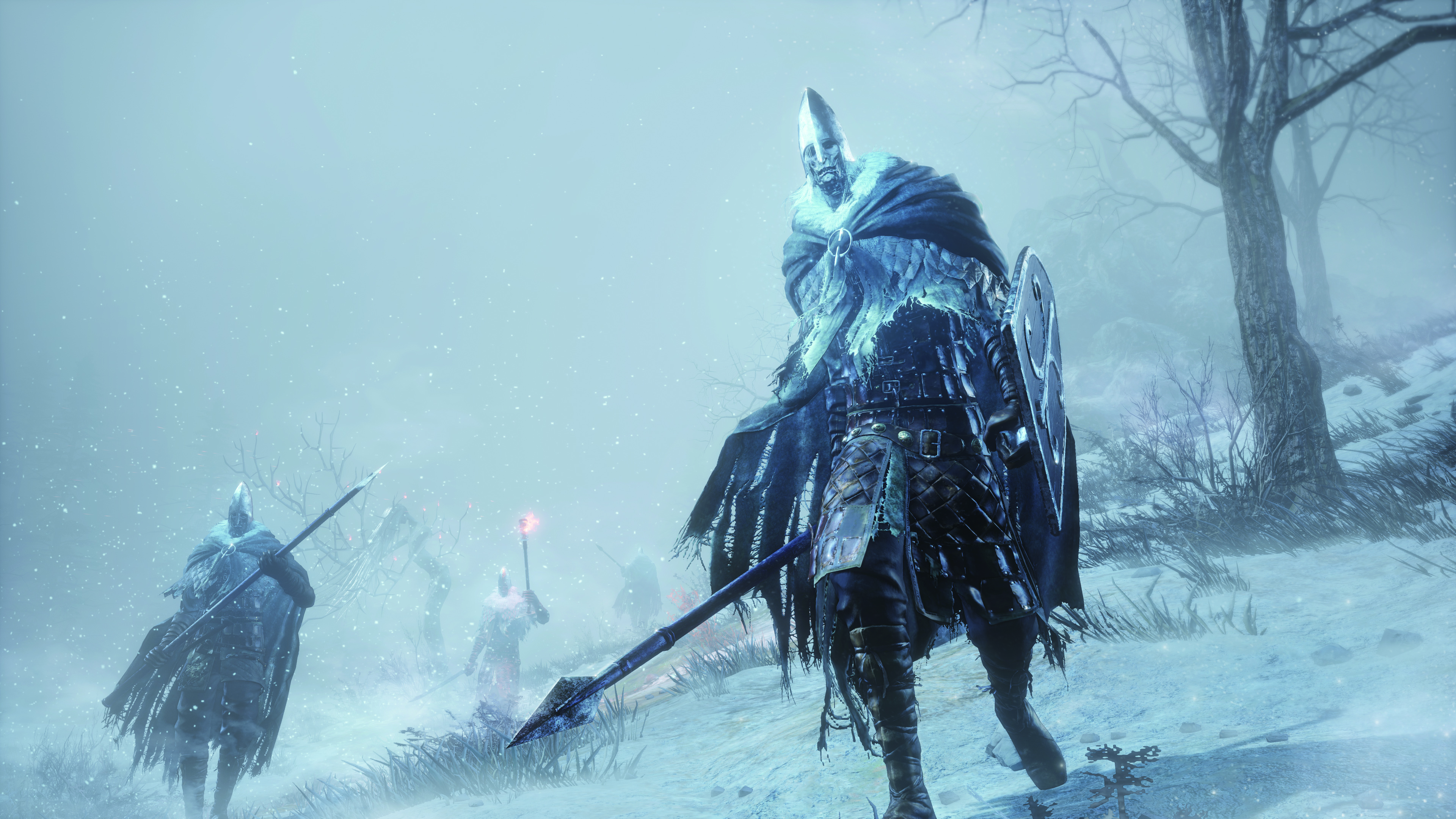 Dark Souls 3 DLC due early following console leak
