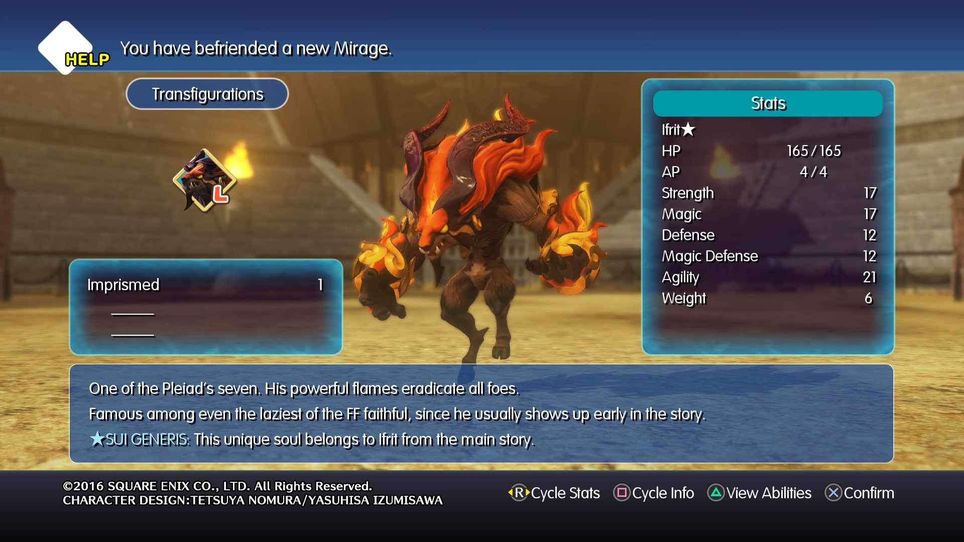 World of Final Fantasy Guide: How to beat Icicle Ridge's Ice