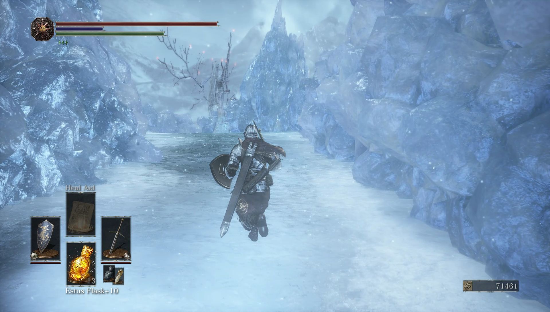 Dark Souls 3: Ashes of Ariandel Guide: Where to find all new