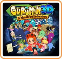 Gurumin3d_icon