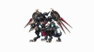 Woff ultimaweapon