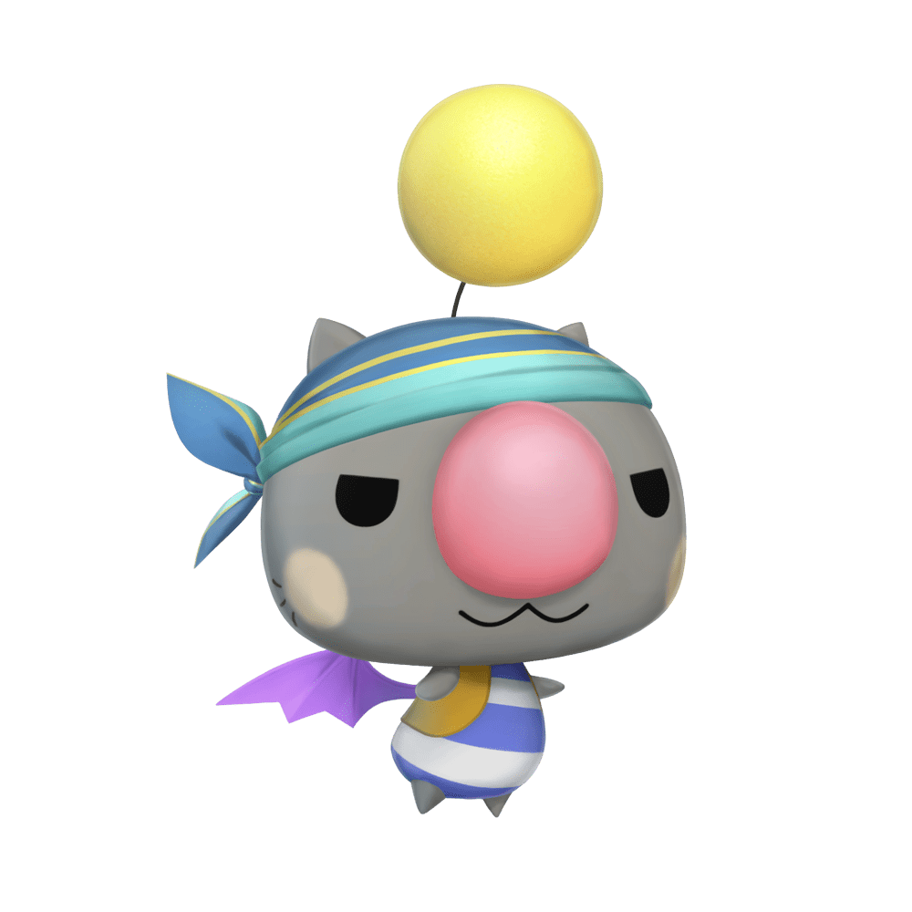 World of Final Fantasy Mirage Guide: mirage list with all mirages