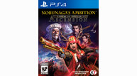 Nobunagasambitionsoi ascension boxart