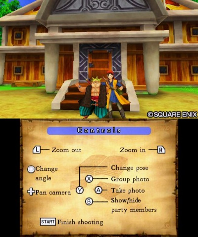 Here are the changes and additions to dragon quest viii on 3ds rpg here are the changes and additions to dragon quest viii on 3ds rpg site gumiabroncs Images