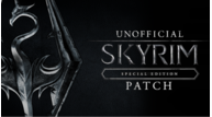 Skyrim mods unofficialpatch