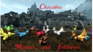 Skyrim_mods_chocobo